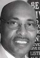 Rev. Anthony L. Fludd