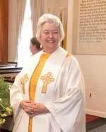 Rev. Ruth D. Walsh