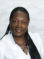 Rev. Linda Perkins McRae